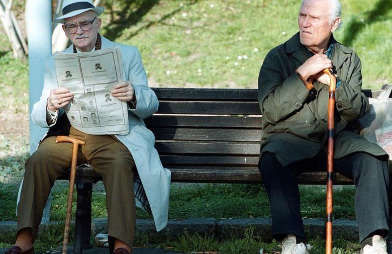 Skandalozno: Podizao mirovinu još četiri godine nakon smrti umirovljenika
