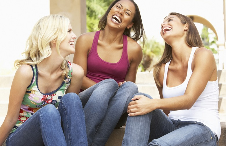 SMIJTE SE: Smijeh, dokazano je, ima ljekovite učinke