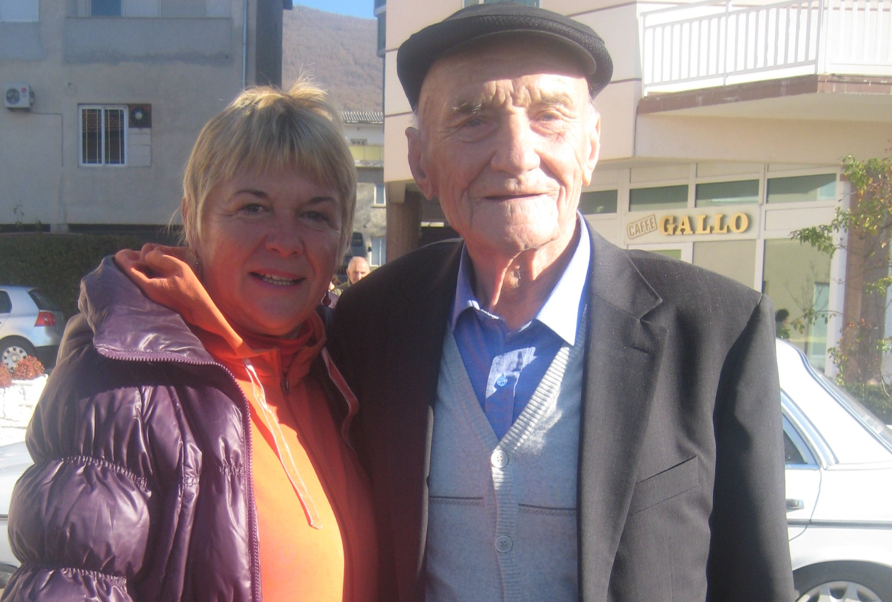 POSUŠJE: Ante Romić iz Rakitna i u 88. godini zdrav kao stijena