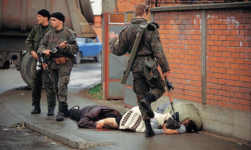Fotografija koja je skrenula pažnju na rat u BiH među 100 najutjecajnijih u povijesti