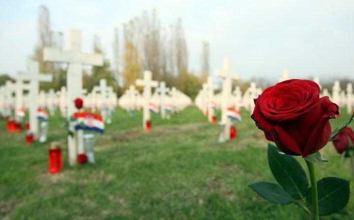 18. studenog – Dan sjećanja na žrtvu Vukovara