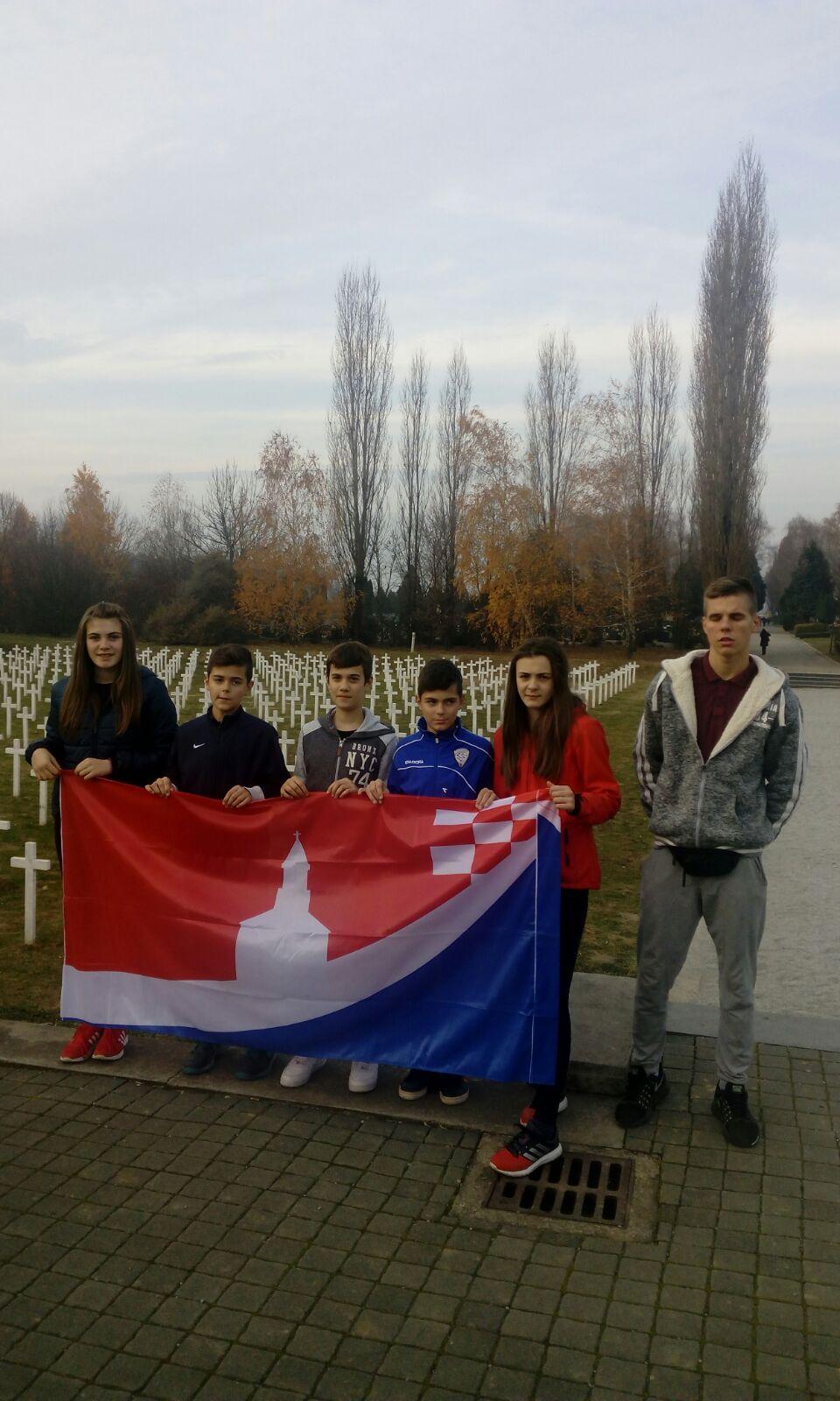 Uspješan nastup Poskoka u Vukovaru