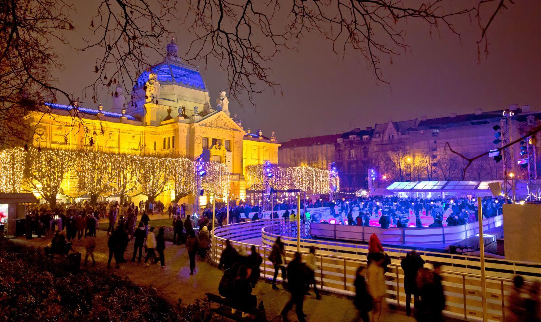 Danas počinje Advent u Zagrebu