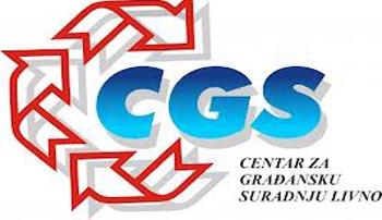 CGS: Prijavite korupciju