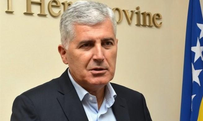 """Čović: """"Želimo depolitizirano pravosuđe!"""""""