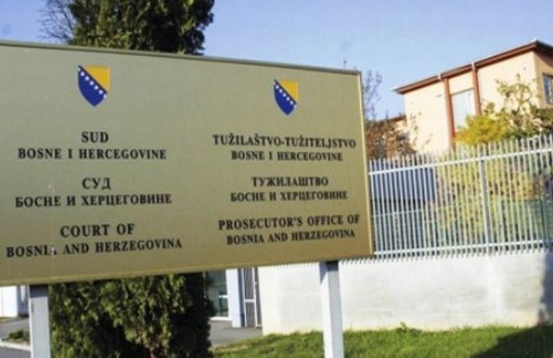 Određen jednomjesečni pritvor uhićenim pripadnicima HVO-a