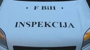 Rezultati aktivnosti koje su inspektori Porezne uprave proveli jučer na području Federacije
