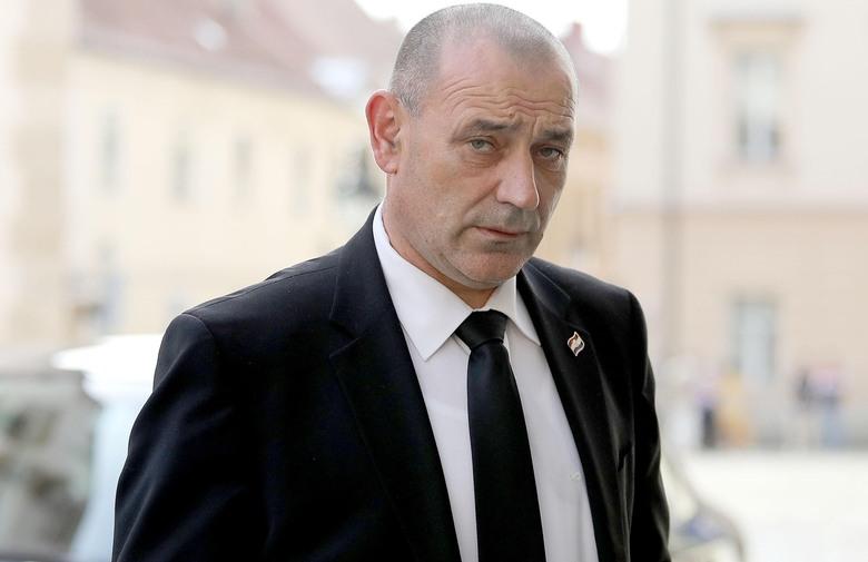 Medved: I pripadnicima HVO-a bit će priznat status hrvatskih branitelja