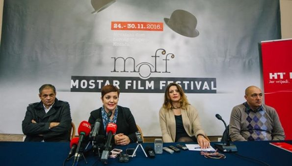 Mostar Film Festival dobio natjecateljski program