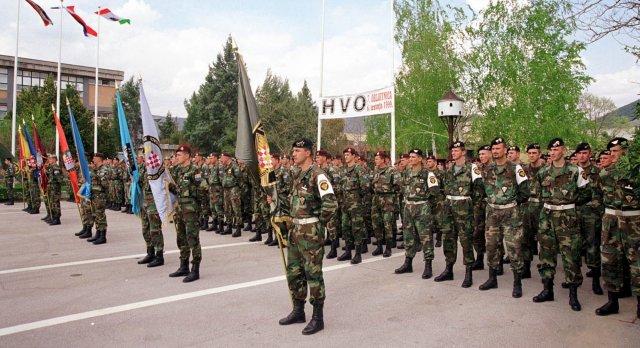 11. svibnja isplata zaostalih mirovina pripadnicima HVO-a