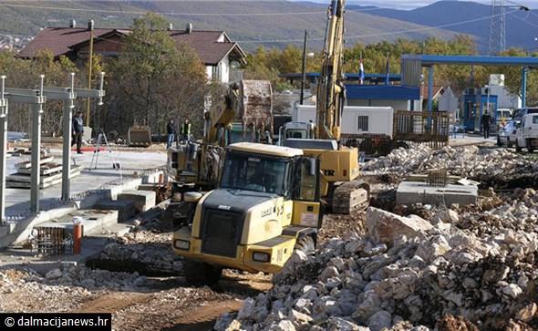 Radovi na GP Vinjani Gornji – Osoje