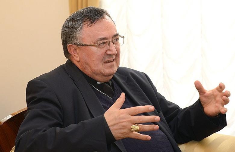 Papa odlučio da kardinal Vinko nastavlja sa službom