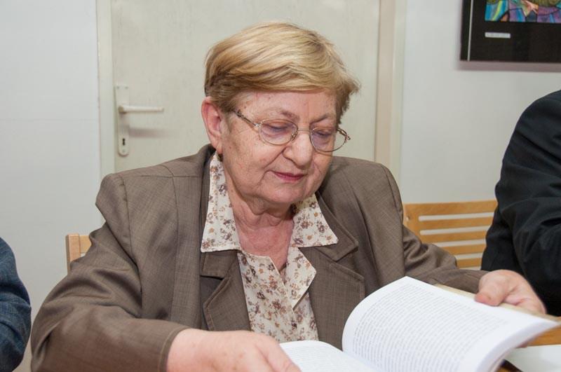 9. studenoga 1991. Vukovar – potresno pismo ravnateljice bolnice u Vukovaru hrvatskoj Vladi