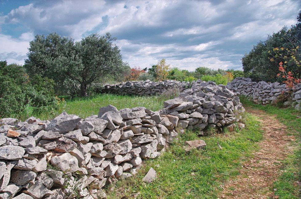 Hercegovački suhozidi dio su povijesne baštine