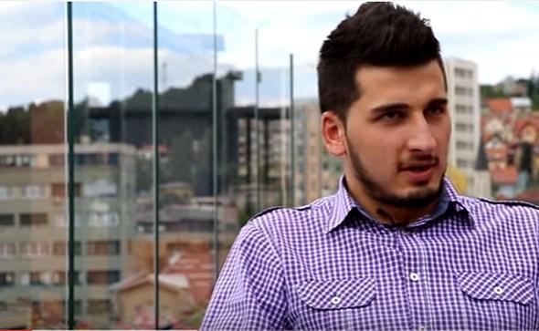 Video priča Zvonimira Jukića mladog i optimističnog uzgajivača smilja iz Posušja