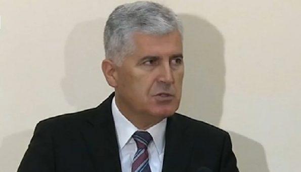 ČOVIĆ NAKON SASTANKA S RADONČIĆEM: VSTV ne smije postati novi Mostar