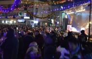 Bh. građani Novu godinu dočekat će na trgovima, uglavnom uz lokalne izvođače