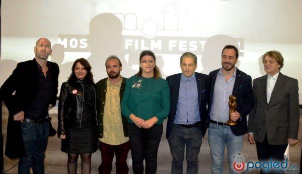 Dodjelom nagrada najboljim glumcima svečano zatvoren 10. MOFF