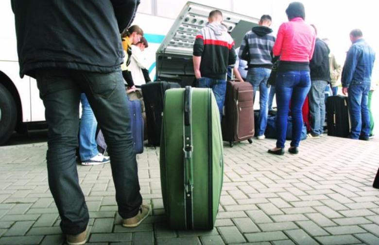 EGZODUS MLADIH: Iz Hrvatske u samo godinu dana iselilo 30.000 ljudi