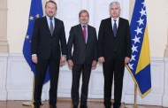 Stiže upitnik EU: Hoće li tri naroda moći usuglasiti odgovore?