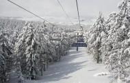 Ulaskom u Novu godinu stiže snijeg?