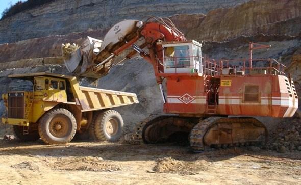 Alumina: 100.000 tona boksita iz Širokog Brijega i Posušja odlazi za Zvornik