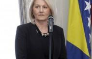 Krišto: Ne može SIP provoditi odluku Ustavnog suda o izboru Doma naroda