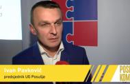 Predsjednik UGP-a Ivan Pavković gostovao u Poslovnom kompasu
