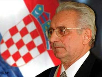 Na današnji dan 1999. godine umro prvi hrvatski predsjednik dr. Franjo Tuđman