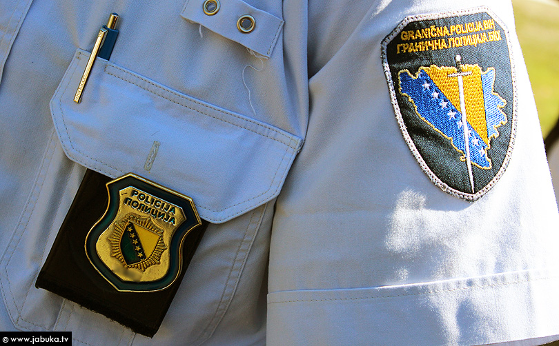 Granična policija BiH traži 100 policajaca