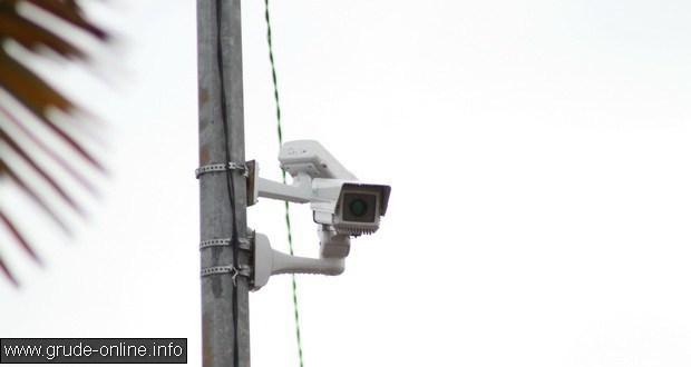 Video nadzor prometa u Grudama, Posušju i Ljubuškom
