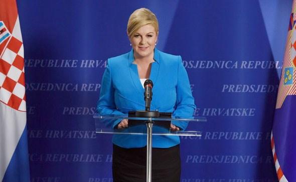 Boli li istina: Zašto nekima u Bosni smeta istina hrvatske predsjednice?