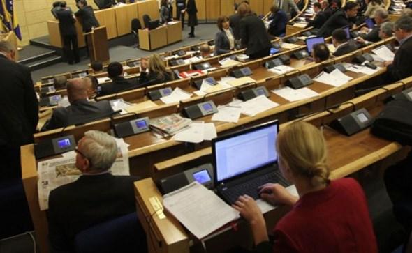 USVOJEN PRORAČUN: Zastupnički dom odobrio Vladi proračun FBiH za 2017.