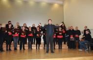 KUD Baul Petrčane i raspjevana publika sinoć zatvorili manifestaciju Božić u Posušju