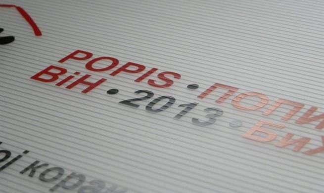 RS objavila svoj popis pučanstva: Hrvata samo 2,27%