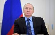 Putin objavio: Dogovoren je prekid vatre u Siriji
