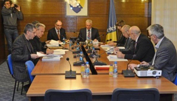 SKANDALOZNO: Stručna služba SIP-a krivotvorila odluku oko sankcija za izbore u Stocu