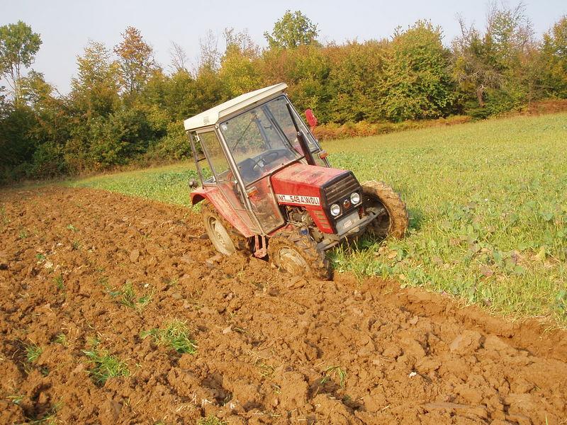 Poljoprivrednici od 1. siječnja trebaju ažurirati podatke o svojim gospodarstvima