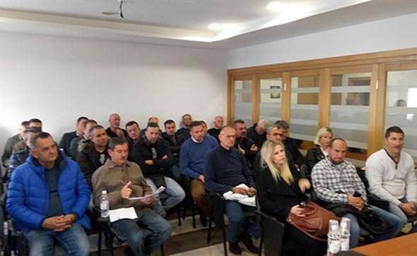 Formirana Grupacija za proizvođače i prerađivače smilja u Hercegovini