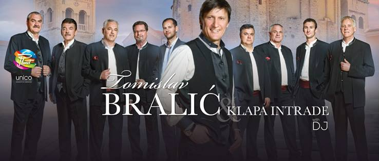 U Posušju sutra veliki božićni koncert – Tomislav Bralić i klapa Intrade