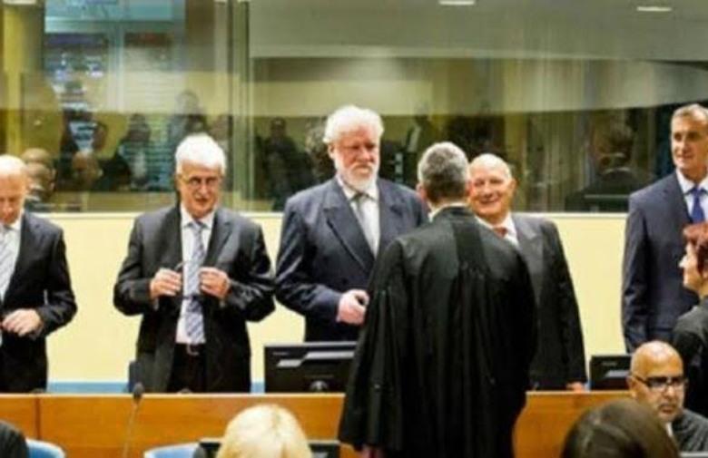 Presuda Prliću i ostalima do kraja studenoga iduće godine
