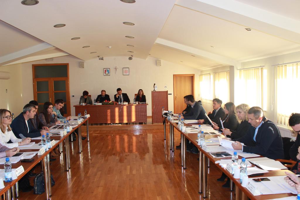 Održana 2. sjednica Općinskog vijeća