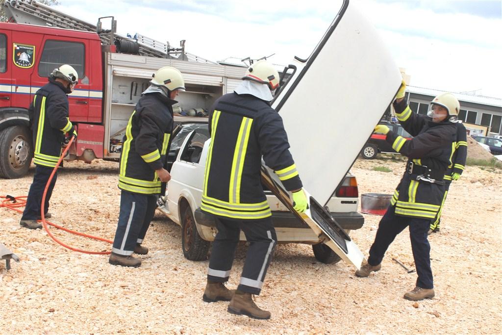 Stožer civilne zaštite: Smanjen broj nesreća na sjevernoj obilaznici u Posušju