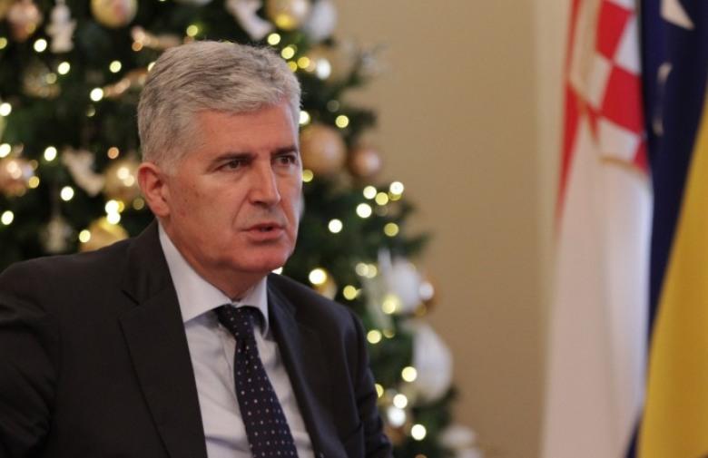 Čović: Opstruira se izgradnja autoceste kroz Hercegovinu, sad im je rečeno, tako više neće moći