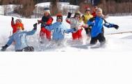 Zimski planinarski kamp za djecu Blidinje 2017.
