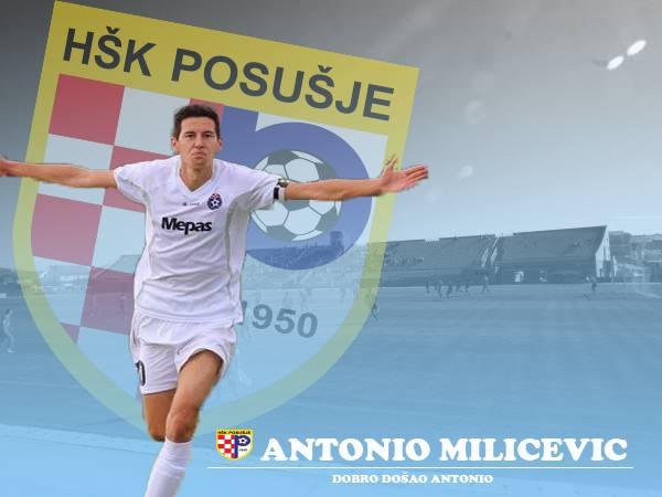 HŠK POSUŠJE: Pripreme krajem mjeseca, Miličević novi igrač!