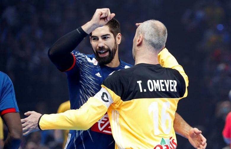 Francuska vrlo uvjerljiva protiv Brazila na otvaranju prvenstva