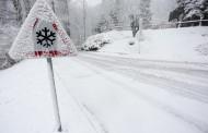 Stižu oblaci koji donose kišu u Hercegovini i snijeg u Bosni