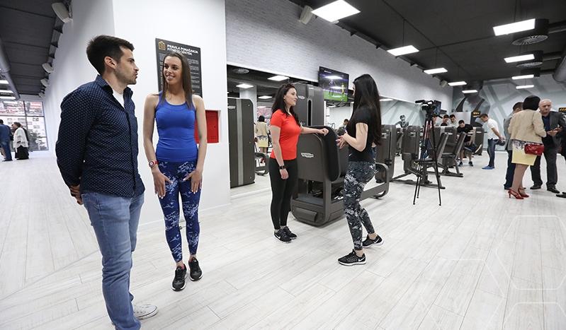 Mostarskim studentima povoljnije cijene u Arena sport centru