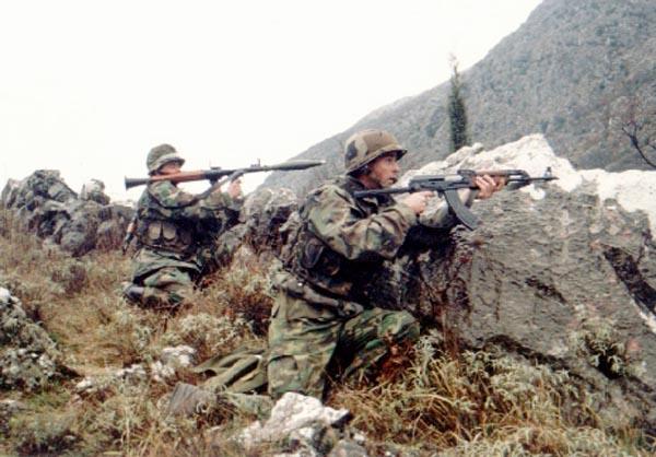 Operacija Maslenica – jedna od najuspješnijih akcija HV-a – 1993.